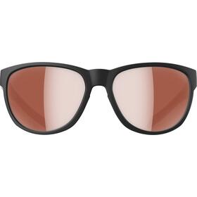 adidas Wildcharge Cykelbriller, black matt/black